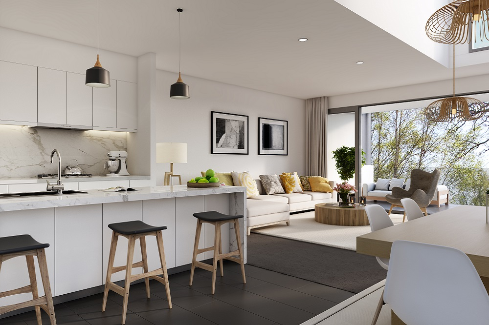 Apartments in Terrigal 004