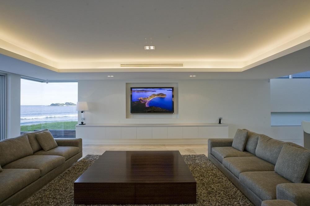 Slater Architects Central Coast Beach House 009