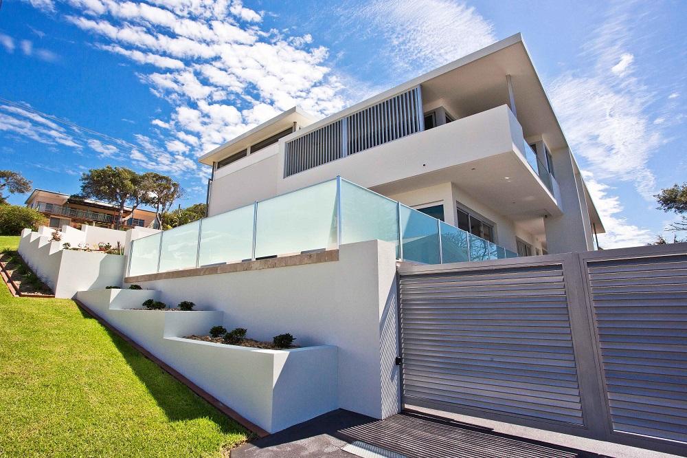 Architectually Designed Dover House 003
