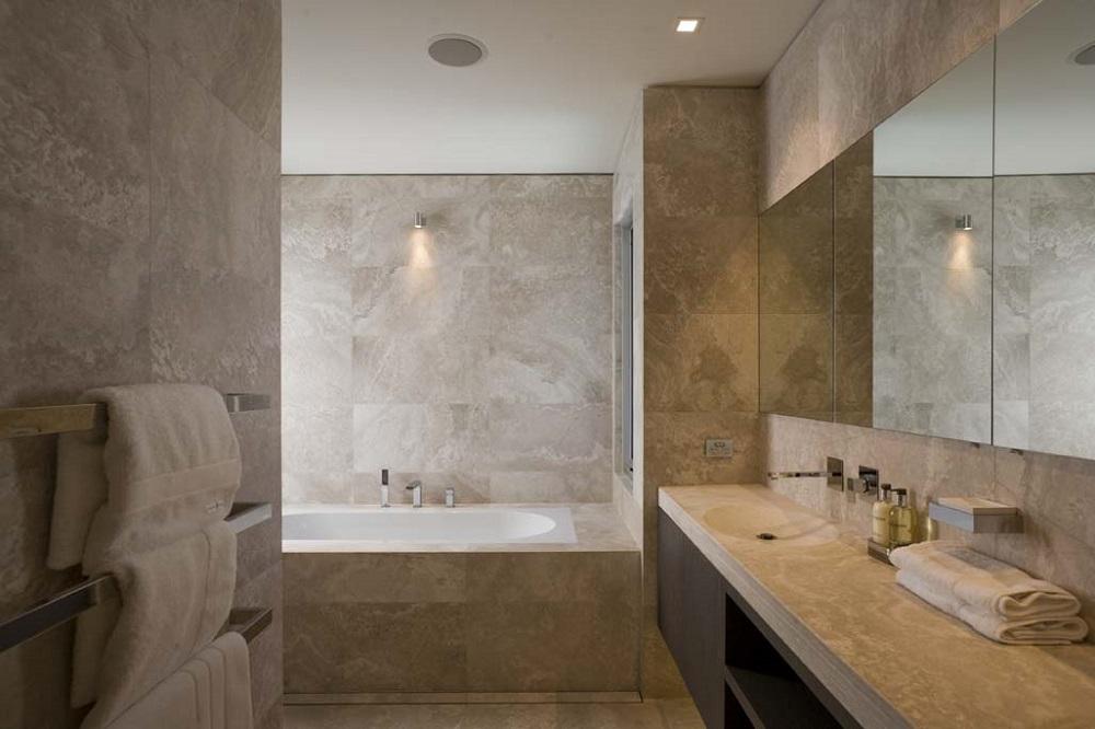 Architect Designed Bathrooms 011