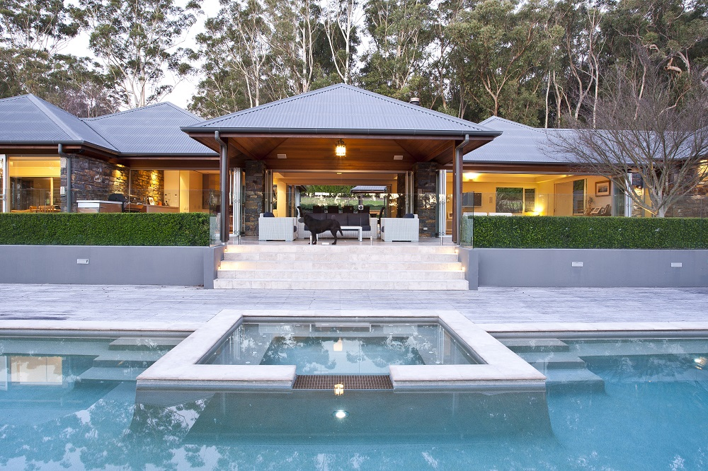 Central Coast Rural House 004