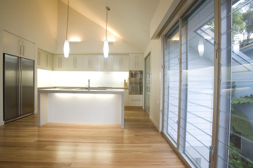 Terrigal Architect Designed House Renovation 008