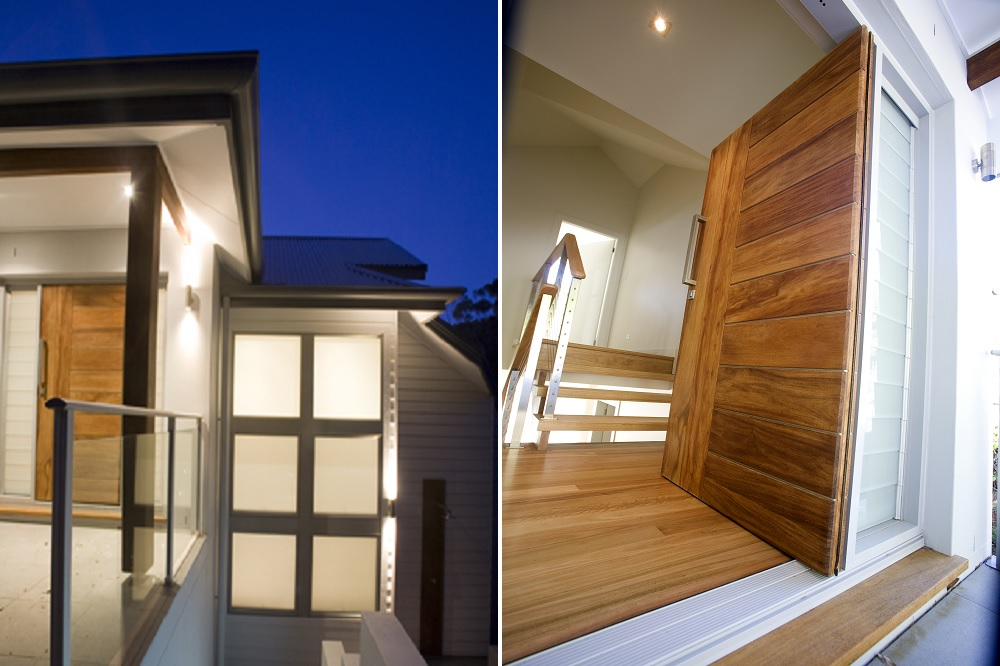 Slater Architects Terrigal House Renovation 011