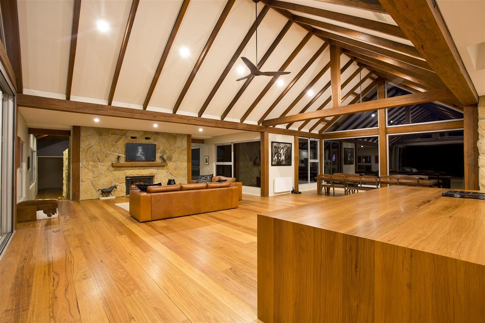 Architectural Renovation Ourimbah Palm Grove House 007