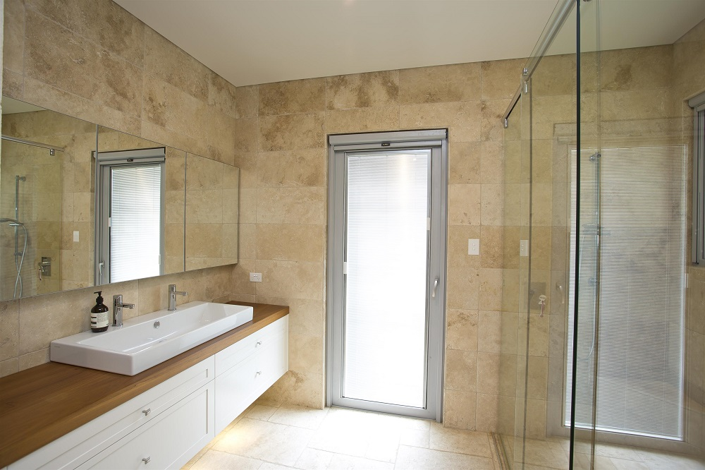 Architectural Renovation Ourimbah Palm Grove House 010