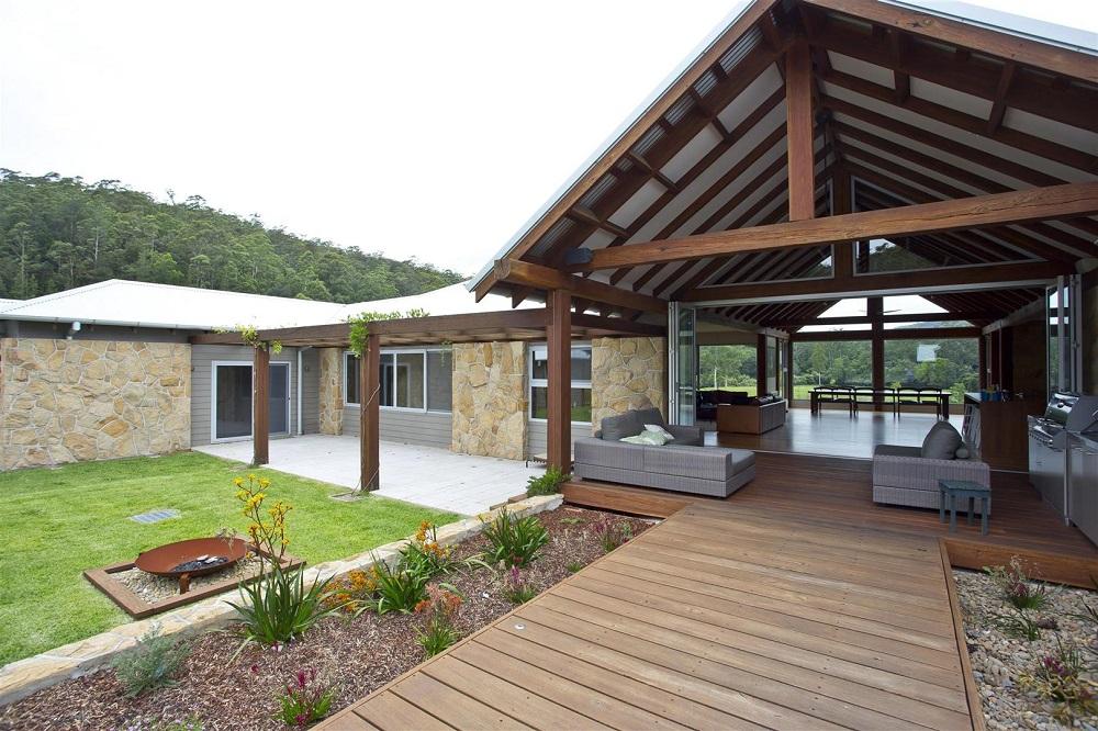 Slater Architects Valley House Renovation 013