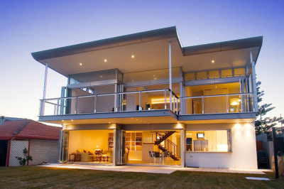 North Avoca Beach front House