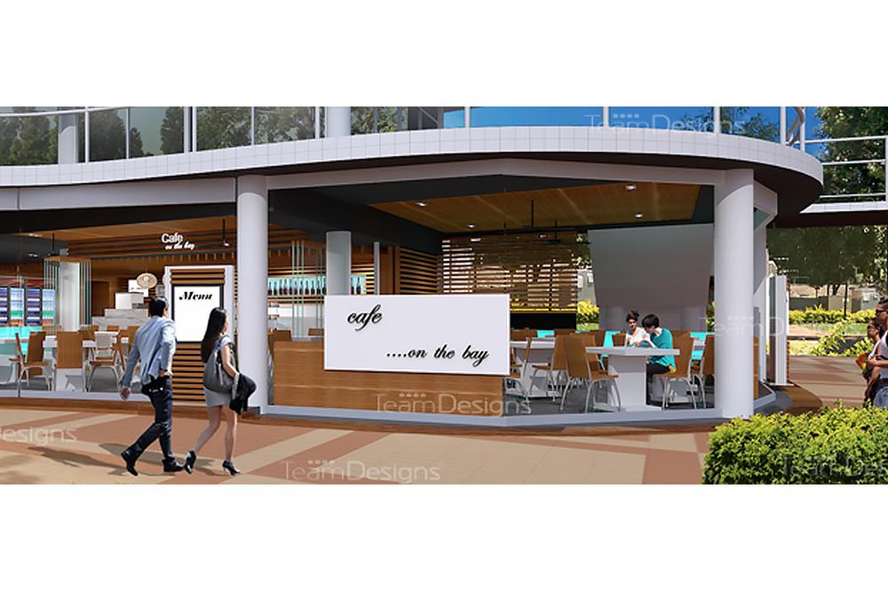 Architect Designed Nelson Bay Cafe, North Coast NSW 007