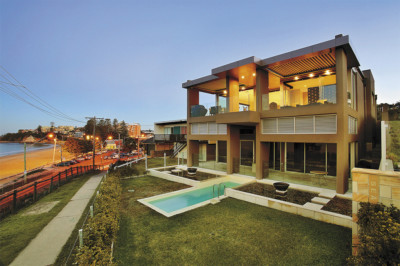 Slater Architects Terrigal Apartments 006