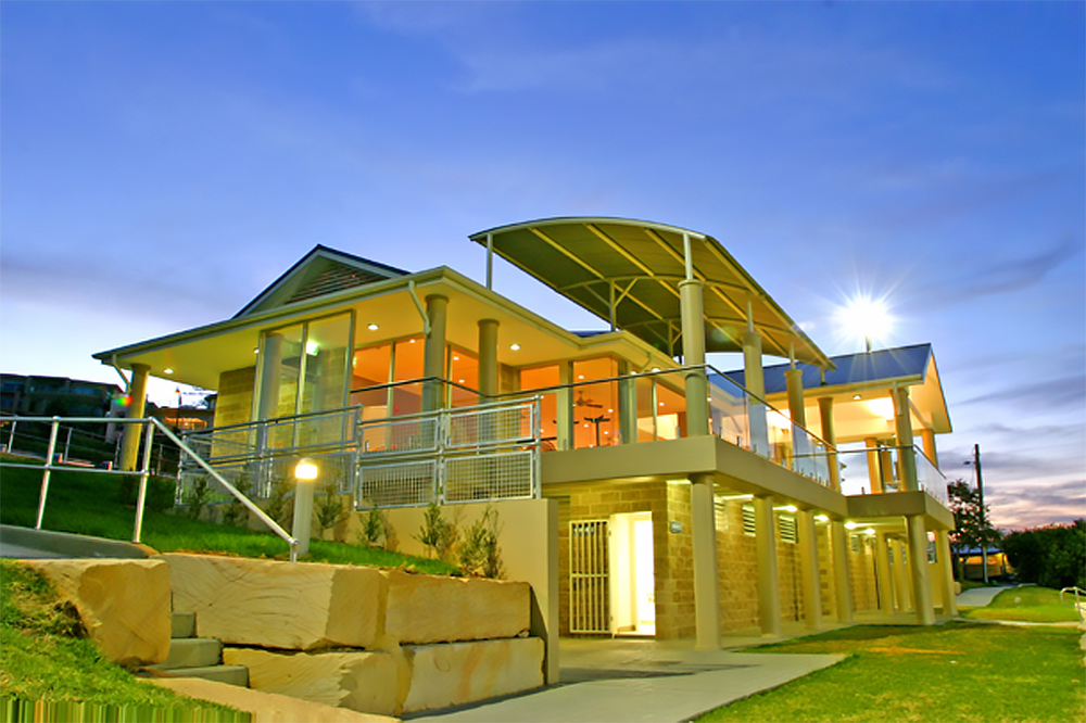 Terrigal Architect Designed Sports Club 007