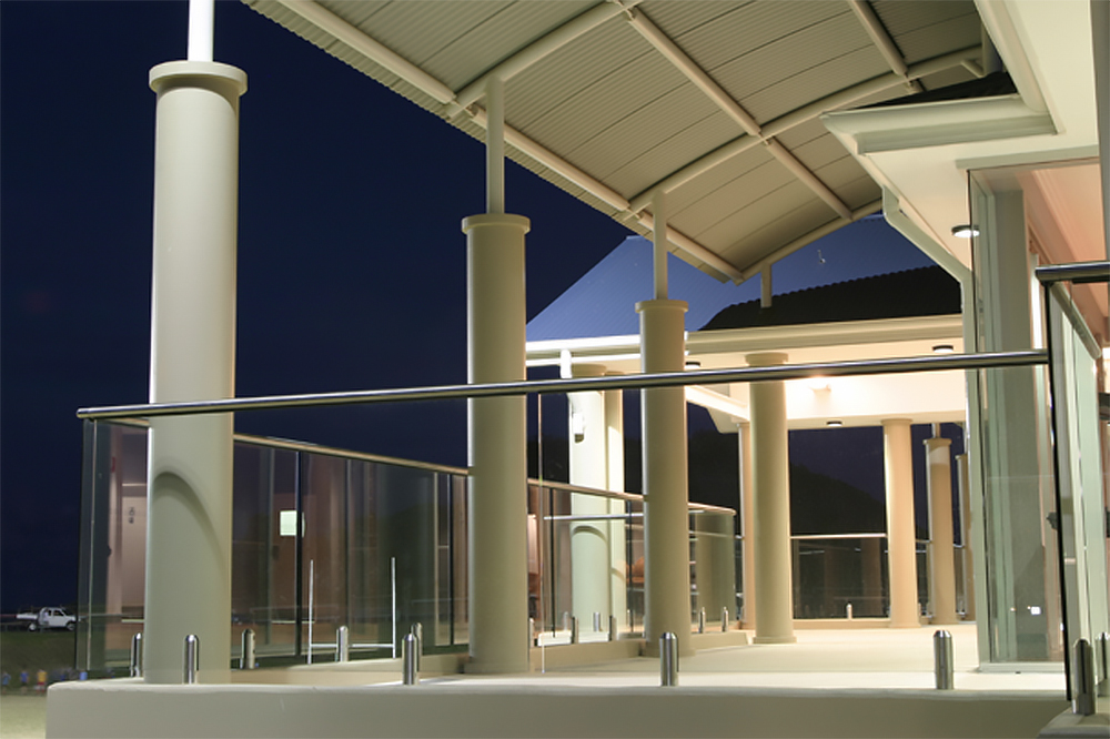 Terrigal Architect Designed Sports Club 010