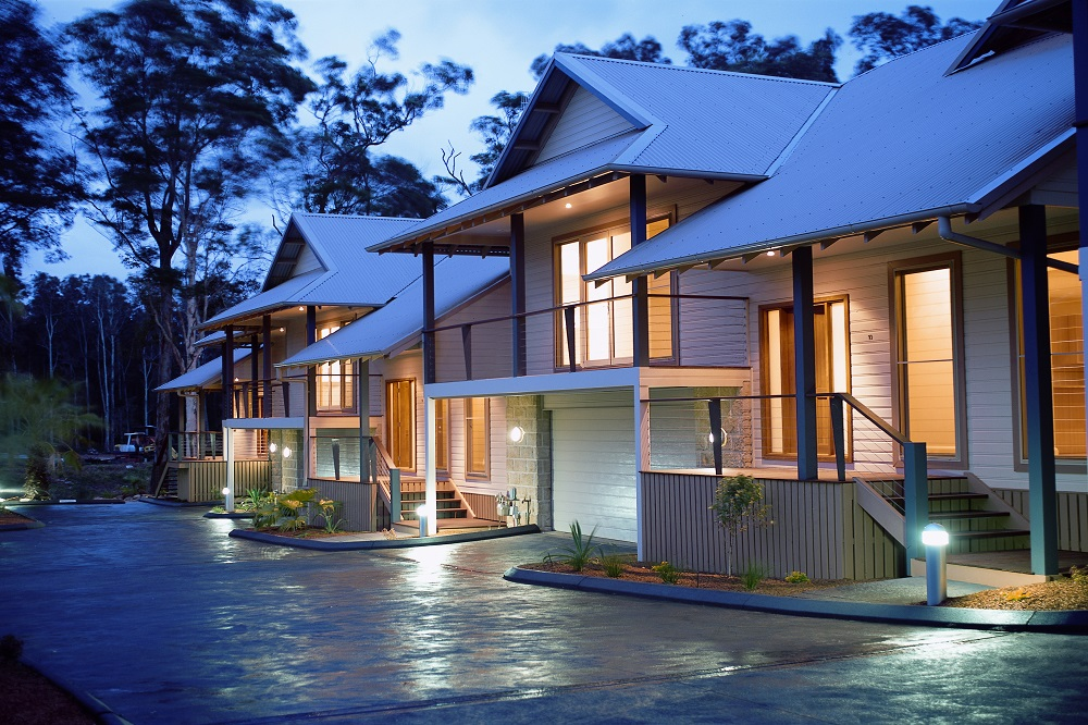 Award Winning Architect Designed Townhouses on Central Coast 003