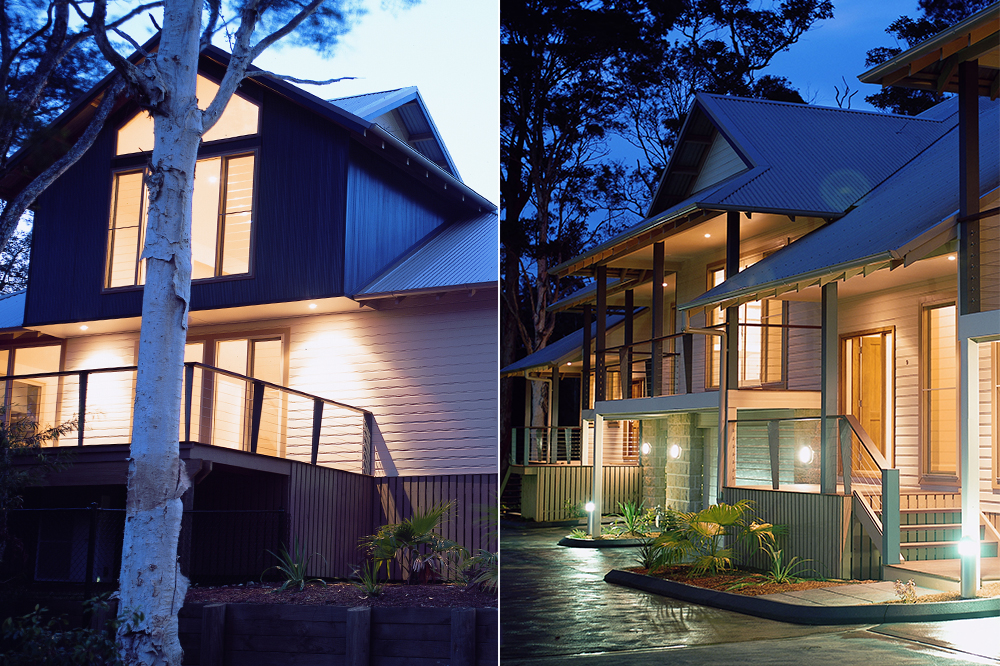 Award Winning Architect Designed Townhouses on Central Coast 008