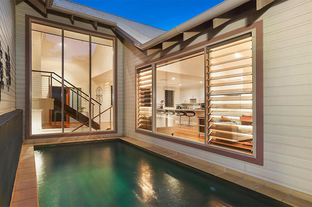 Award Winning Architect Designed Townhouses on Central Coast 010