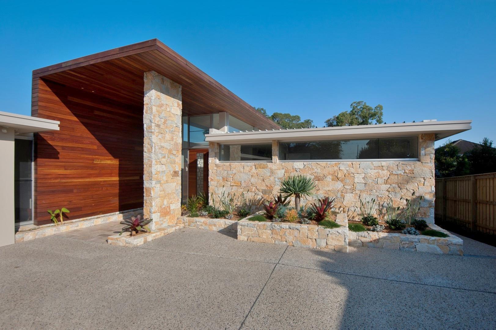 Pt frederick house slater architects for Fredrick house