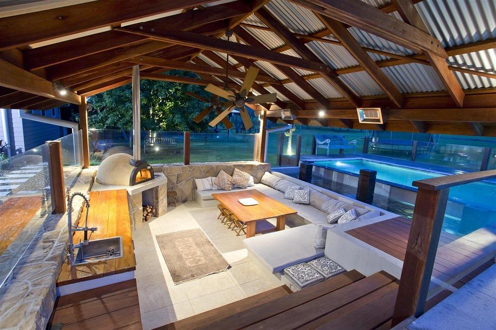 We design stunning bespoke luxury homes throughout rural Sydney, NSW, Queensland, Victoria