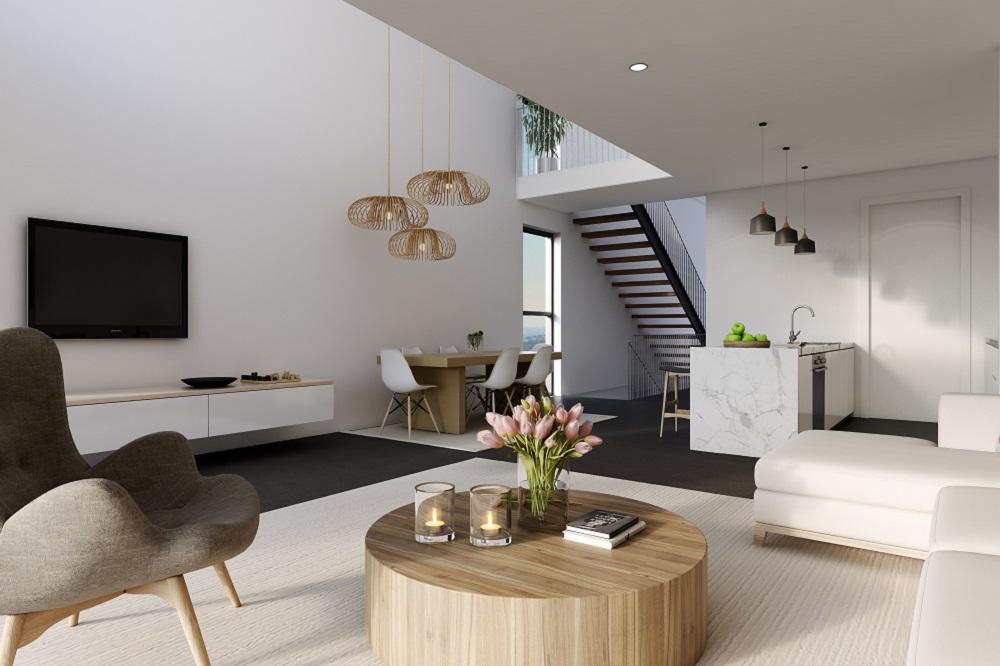 Apartments in Terrigal 005