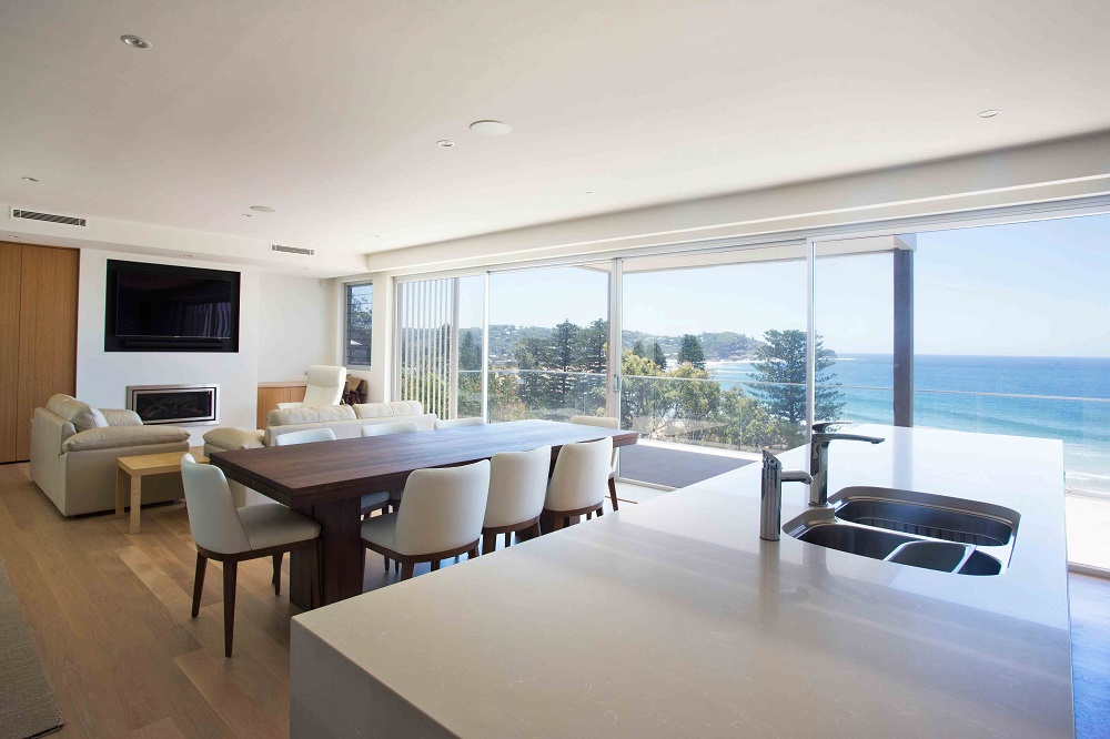 Avoca Beach Architectually Designed Waterview House 004