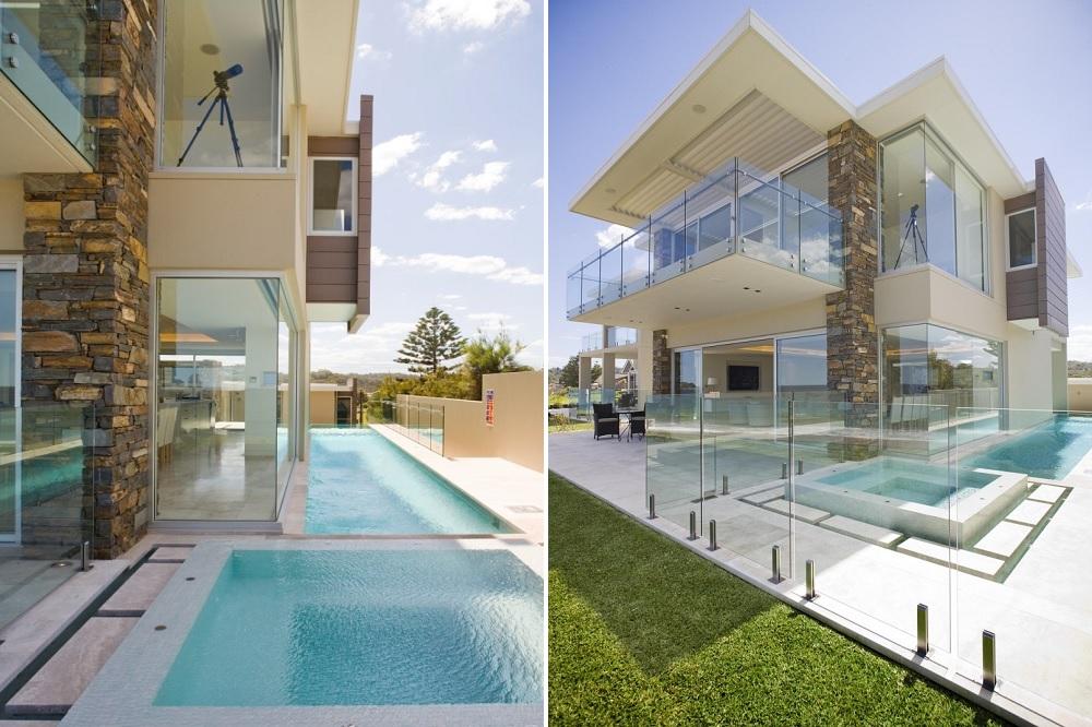 Slater Architects Beach House on the Central Coast 011