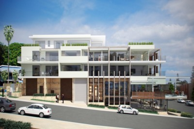 Corner NSW Architect Designed Apartments 002