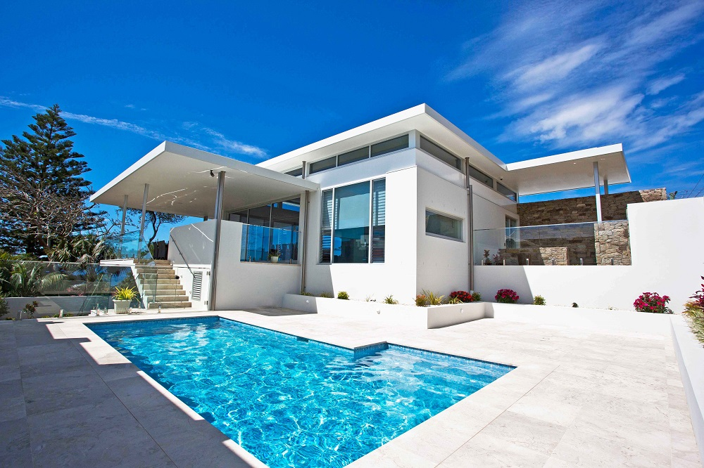 Architectually Designed Dover House 001