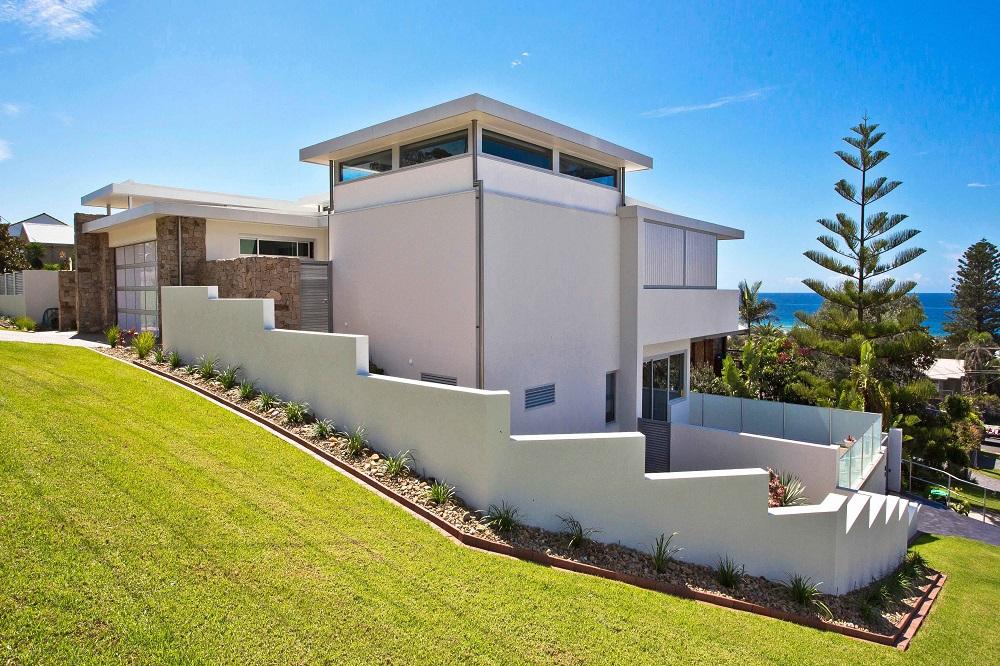 Architectually Designed Dover House 002