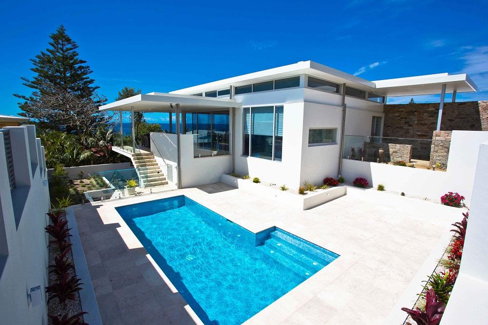 Architectually Designed Dover House 004