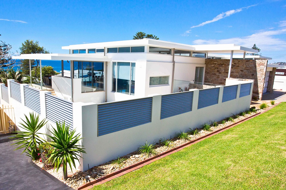 Architectually Designed Dover House 005