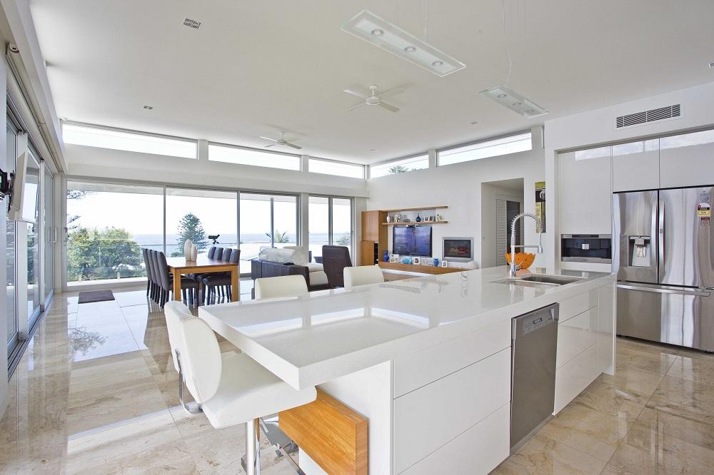 Architectually Designed Dover House 012