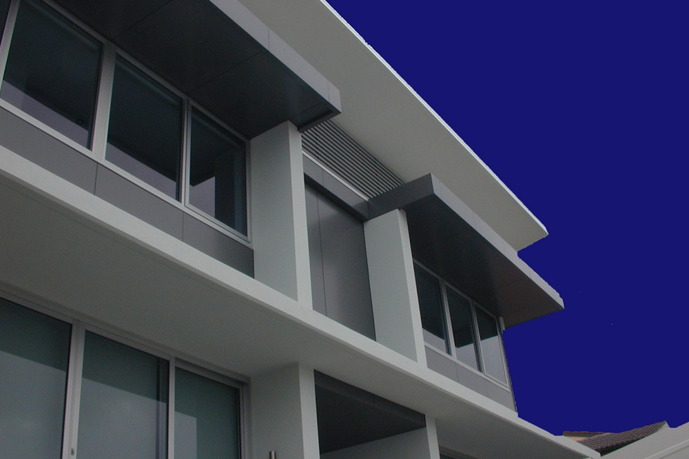 North Entrance Residential Beachfront Apartments 006
