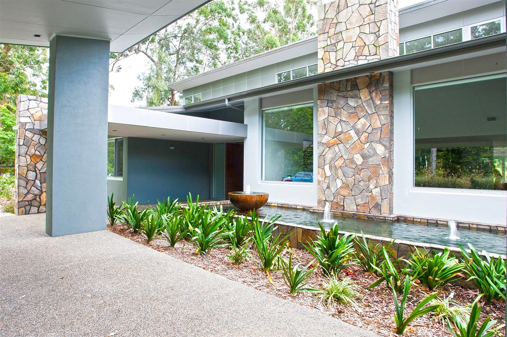 Matcham Rural Architect Designed House 006