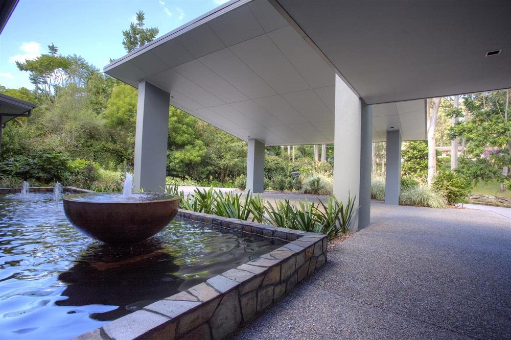 Matcham Rural Architect Designed House 007