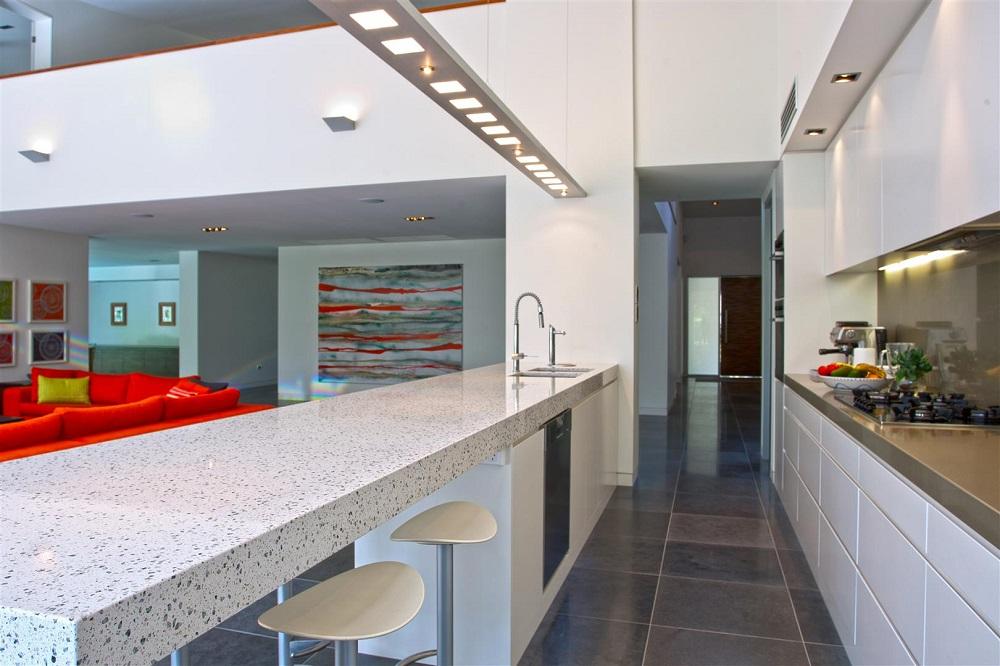 Matcham Rural Architect Designed House 008