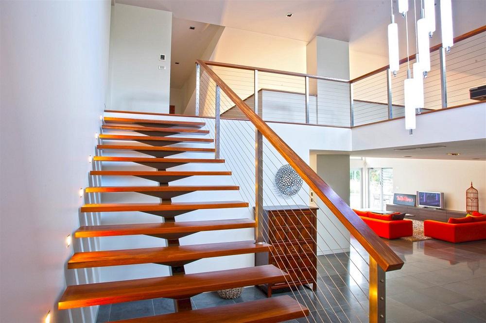 Matcham Rural Architect Designed House 009