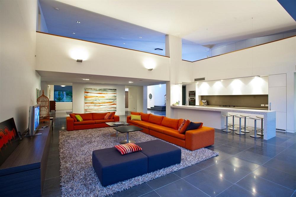 Matcham Rural Architect Designed House 011