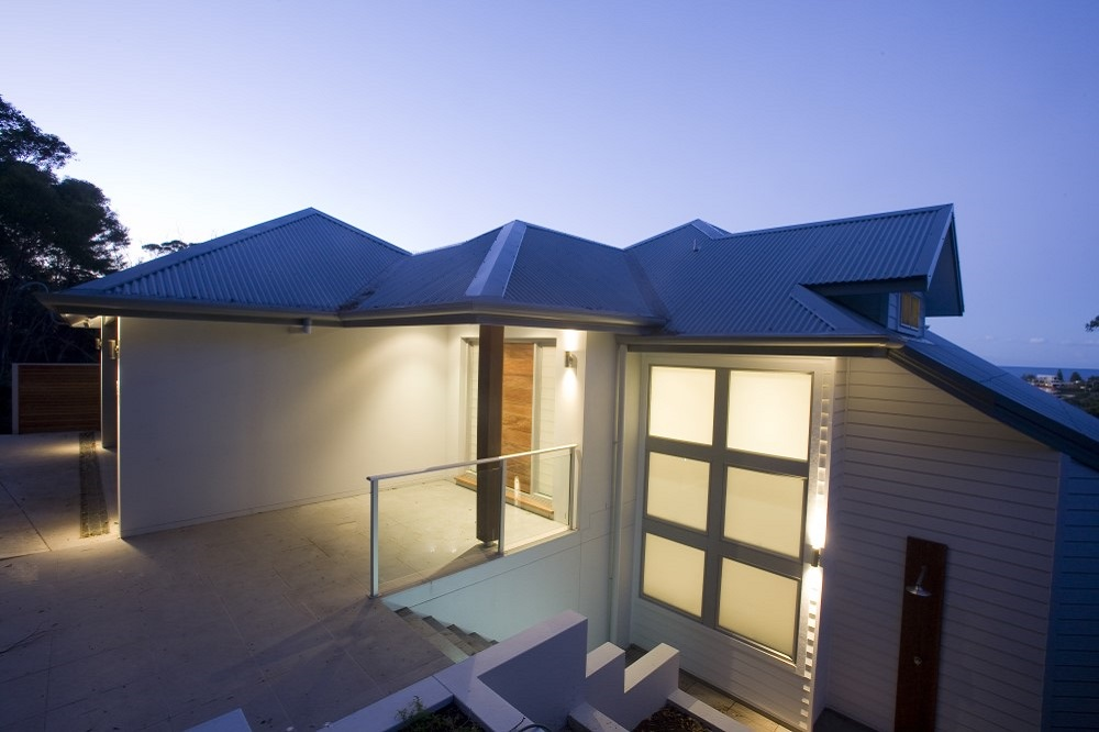Terrigal Architect Designed House Renovation 007