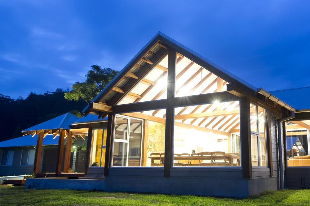 Slater Architects Valley House Renovation 012