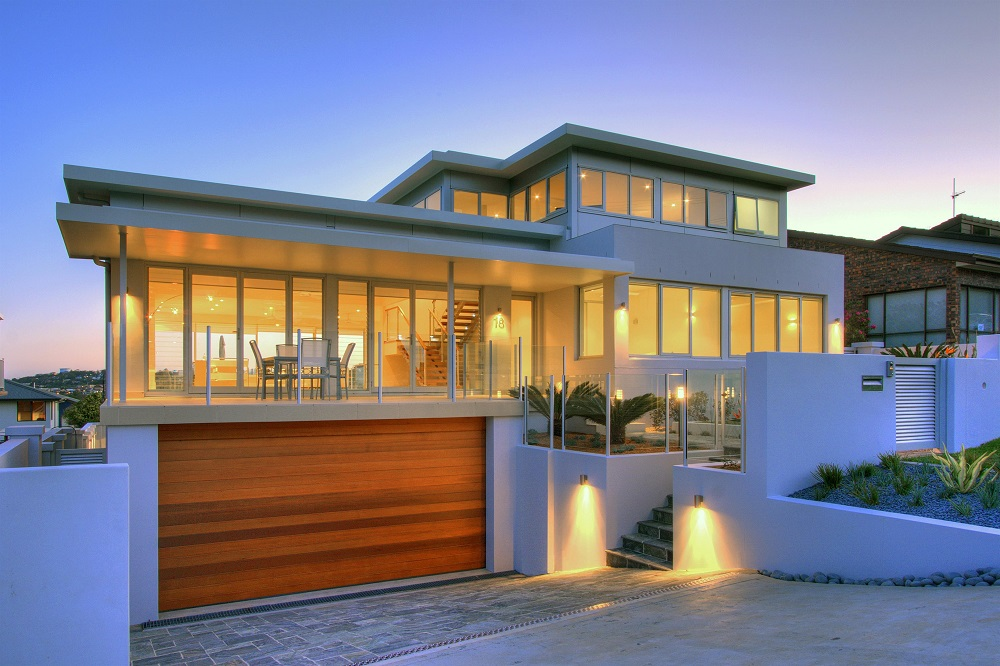 Wamberal Waterview Architecturally Designed House Renovation 011