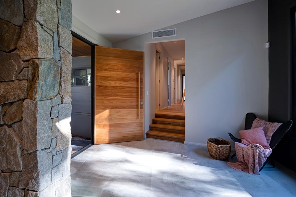 Macmasters Beach House Door