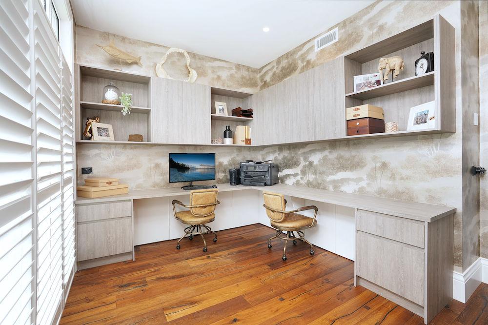 Modern Joinery - Slater Architects