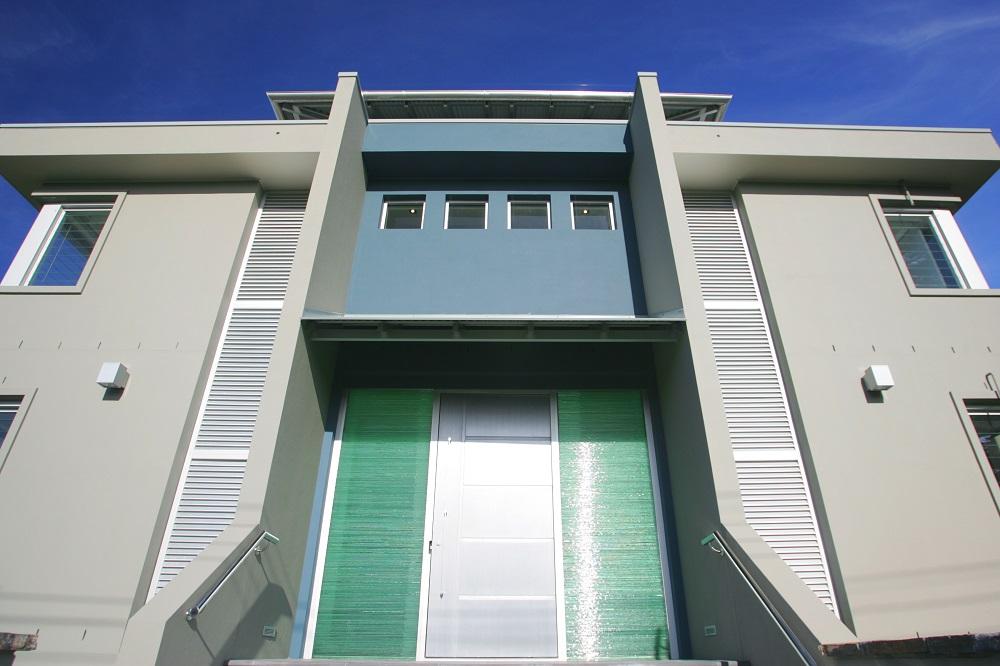 Slater Architects Calais Apartments 009