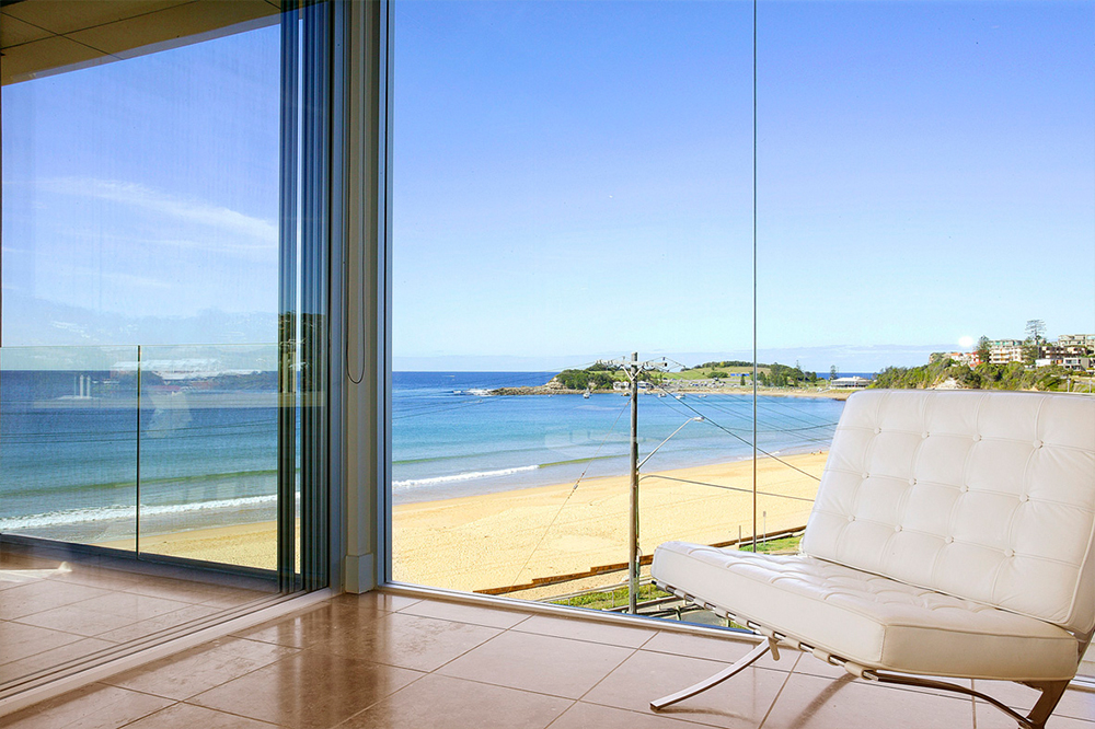 Slater Architects Terrigal Apartments 008