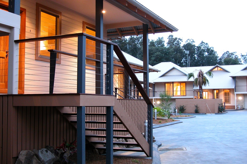 Award Winning Architect Designed Townhouses on Central Coast 005
