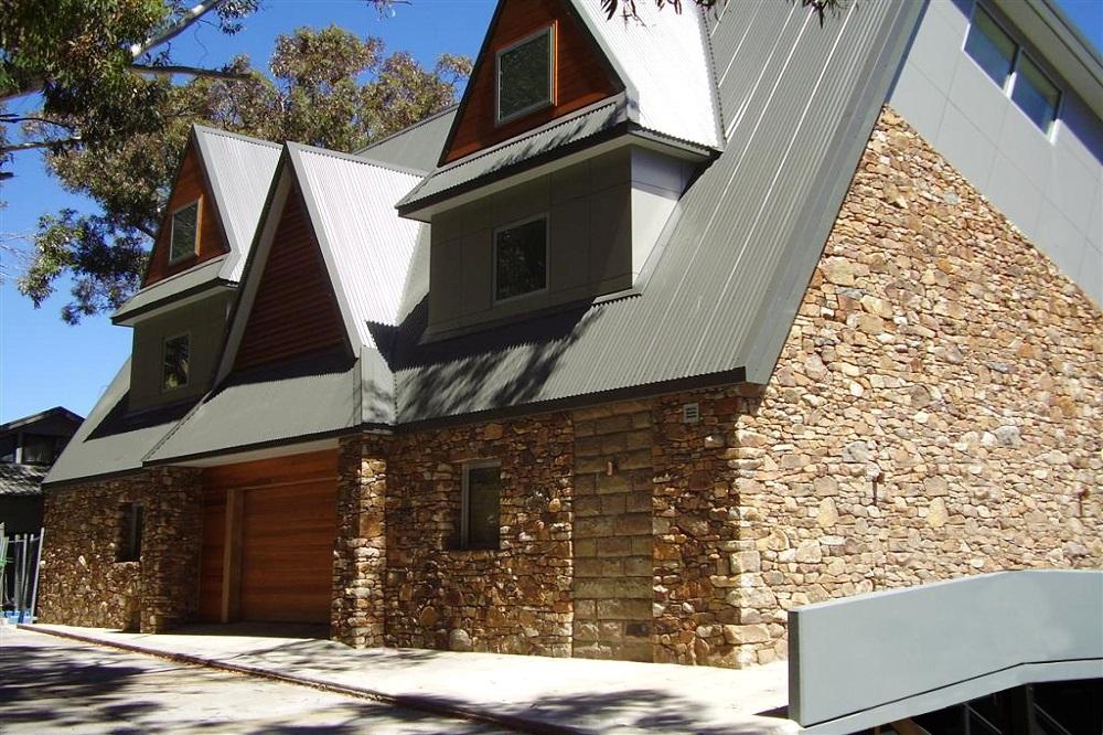 Alpine Lodge Apartments Architect Designed 001