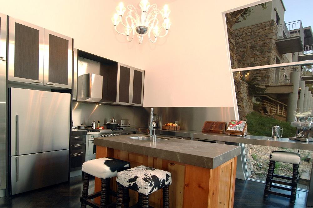 Alpine Lodge Apartments Architect Designed 002