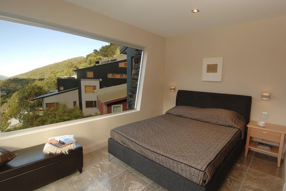 Alpine Lodge Apartments Architect Designed 007
