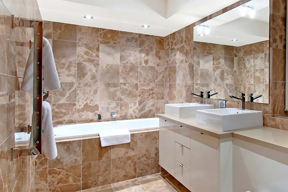 Alpine Lodge Apartments Architect Designed 022
