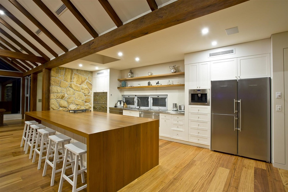 Architectural Renovation Ourimbah Palm Grove House 009