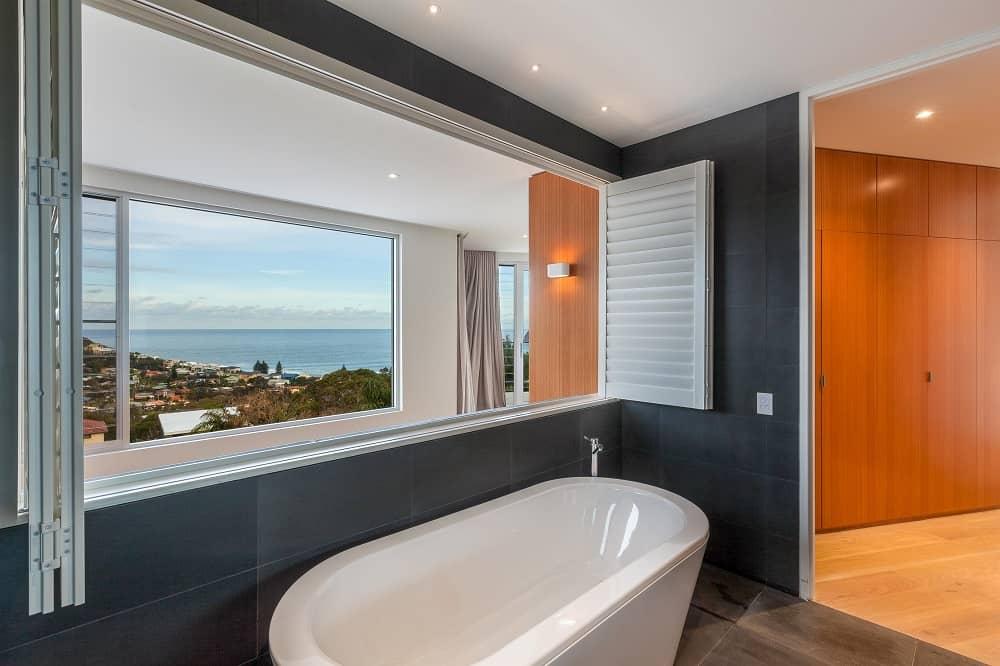 Beach House bathroom designs