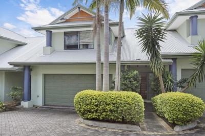Peaston Gardens Terrigal Townhouse
